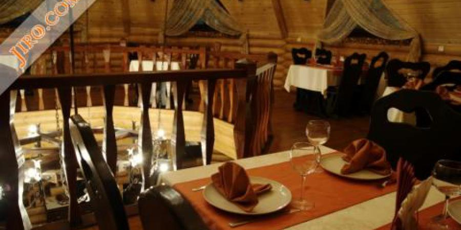 Ресторан Колиба Рівне