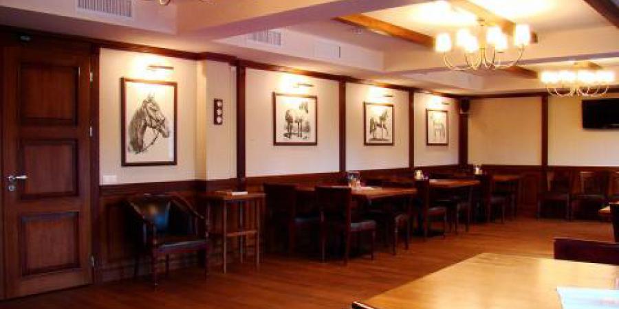 Ресторан Золота підкова Рівне