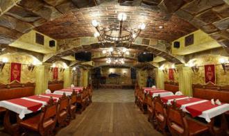Ресторан розважально-оздоровчого комплексу «Підкова»