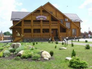 Ресторан у комплексі «Скольмо»