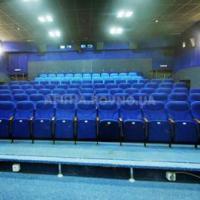 Зал Чаплін (100 місць) фото #2