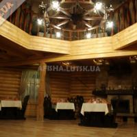 Ресторан Колиба Рівне фото #2