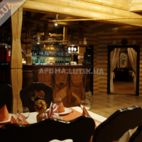 Ресторан Колиба Рівне фото #3