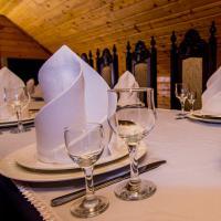 Ресторан у комплексі «Скольмо» фото #2