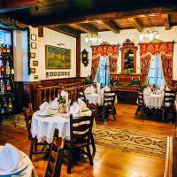 «Antique House»(ресторан) фото #2