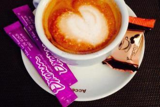 Супер-ціна на ранкову каву!