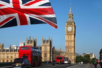 """EXCLUSIVE! Тур """"Британія + Ірландія. Надзвичайна подорож!"""""""