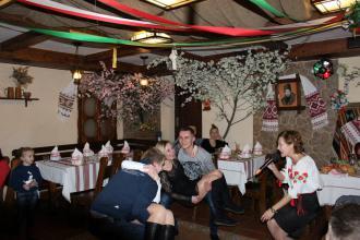 про ресторан, Іоланта фото #4