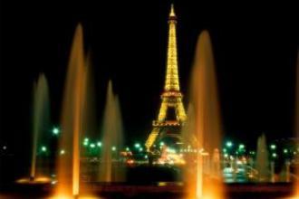 Фото туристичні тури в Франція