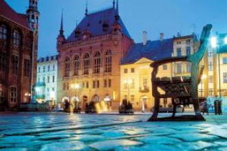 Фото туристичні тури в Польща