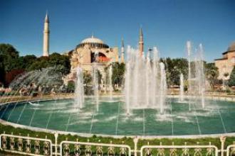 Фото туристичні тури в Туреччина