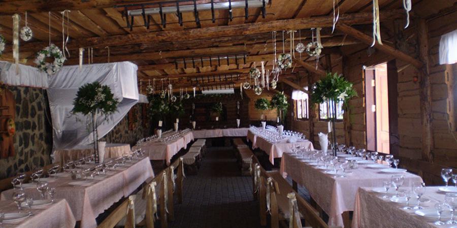 Слайдшоу закладу Ресторан у комплексі «Скольмо», Ресторан у комплексі «Скольмо»