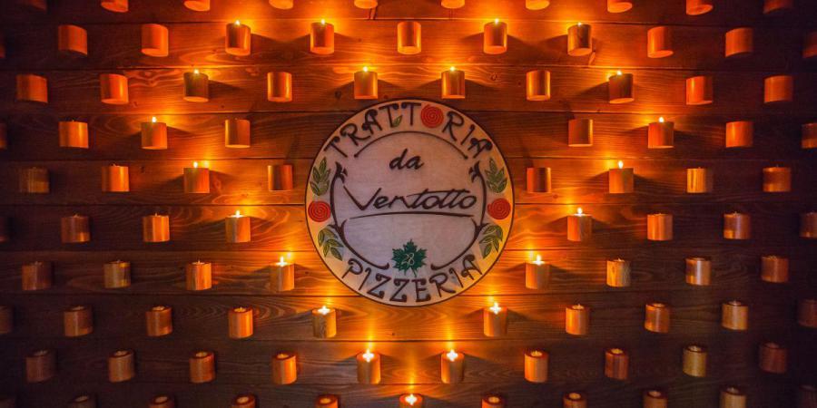"про ресторан, Тратторія ""Trattoria da Ventotto"""