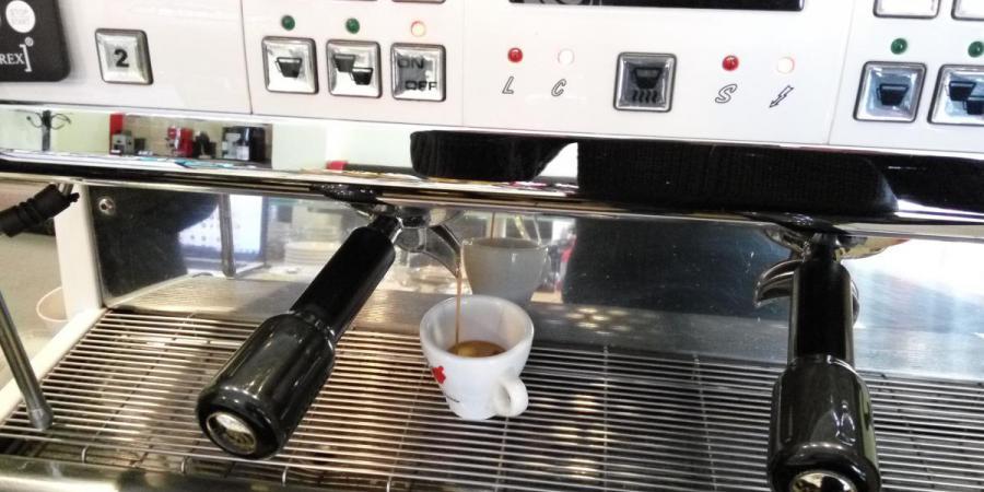 """інтер""""єр, Дім кави"""