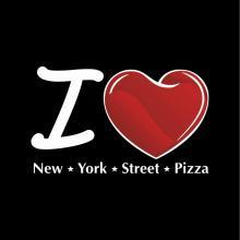 New York Street Pizza (ТЦ Покровський)