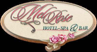 """Комплекс відпочинку """"Melrose"""" (готель)"""