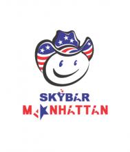 Ресторан Skybar Manhattan