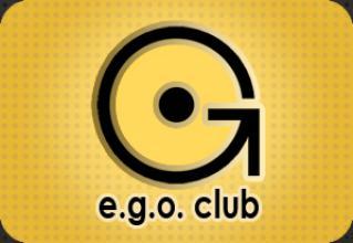 Фітнес-центр  EGO Club