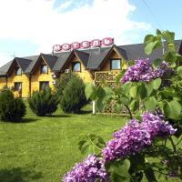 Готель в комплексі «Скольмо» фото #1