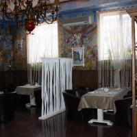 Комплекс відпочинку  Melrose  (ресторан) фото #2
