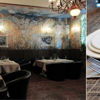 Комплекс відпочинку  Melrose  (ресторан) фото #3