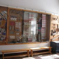 частина етографічної експозиції в музеї фото #4