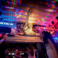 Ресторан Skybar Manhattan фото #1