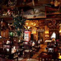 Ресторан Авто-Гриль Мисливець фото #2