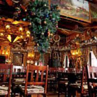 Ресторан Авто-Гриль Мисливець фото #3