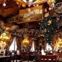 Ресторан Авто-Гриль Мисливець фото #4