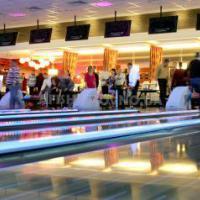 12 доріжок для боулінгу фото #1