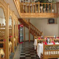 Ресторан  Левове Серце  фото #3