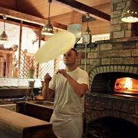 Ресторан-піцерія  La Riva  фото #4