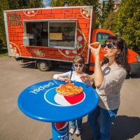 Піца-трак  Prima Pizza  фото #3