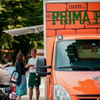 Піца-трак  Prima Pizza  фото #1