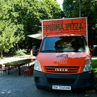 Піца-трак  Prima Pizza  фото #4
