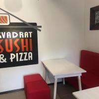 Kvadrat Sushi&Pizza фото #4