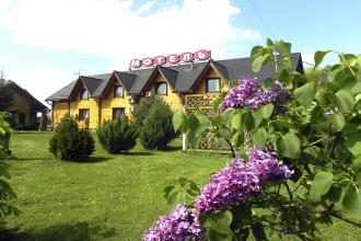 Готель в комплексі «Скольмо» Номери фотолатерея