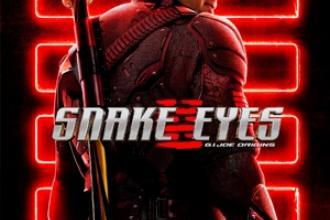 Очі Змії: Початок G I.Joe