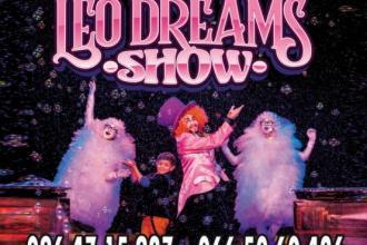 """Leo dreams show"""