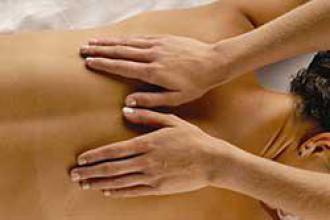 Послуги масажиста