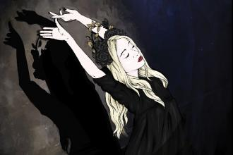 Vivienne Mort