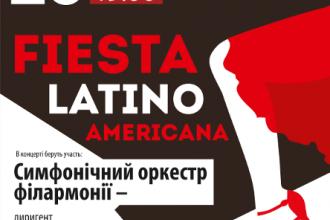 Fiesta Latino Americana