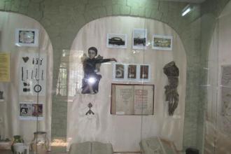 У залі старожитностей Рівненського краєзнавчого музею фото #5