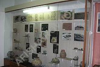 з археологічної колекції музею фото #6