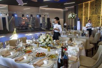 """інтер""""єр, Готельно-ресторанний комплекс «СОФІЯ»  фото #1"""