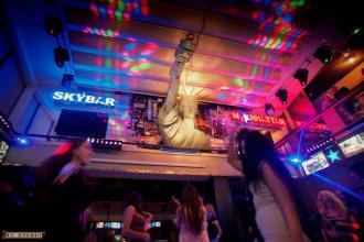 "Фото Ресторан ""Skybar Manhattan"", Ресторан Skybar Manhattan фото #25"