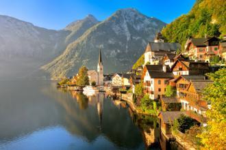 Я люблю Швейцарію!