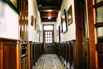 про готель, «Antique House»(готель) фото #14