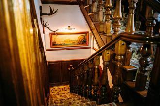 про готель, «Antique House»(готель) фото #13